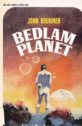 Image for BEDLAM PLANET