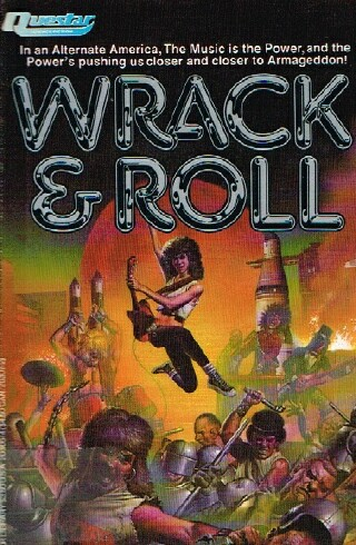 Image for WRACK & ROLL