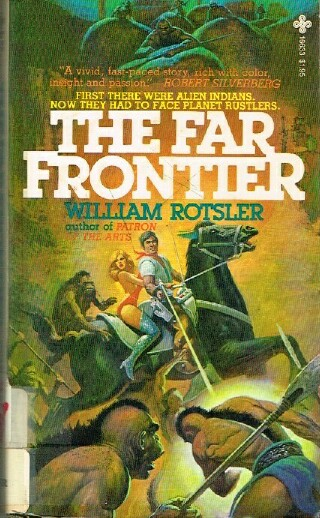 Image for THE FAR FRONTIER