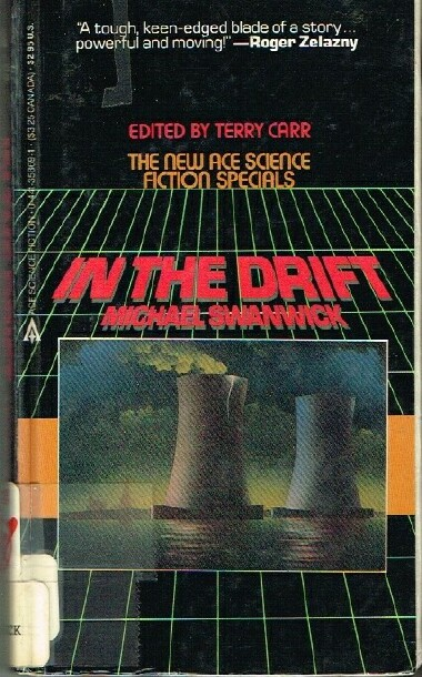 Image for IN THE DRIFT