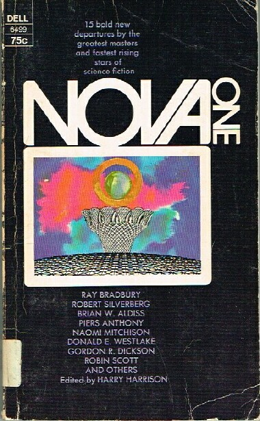 Image for NOVA ONE: An Anthology of Original Science Fiction Stories