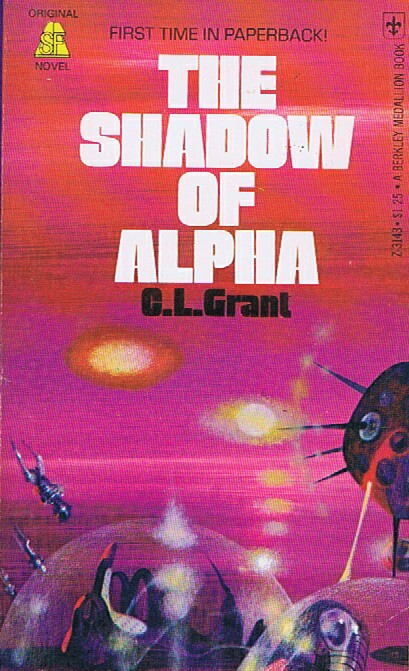 Image for THE SHADOW OF ALPHA