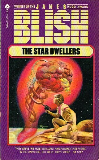 Image for THE STAR DWELLERS