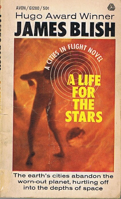 Image for A LIFE FOR THE STARS