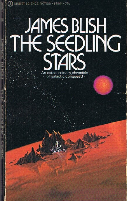 Image for THE SEEDLING STARS