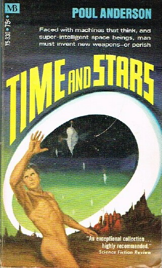 Image for TIME AND STARS