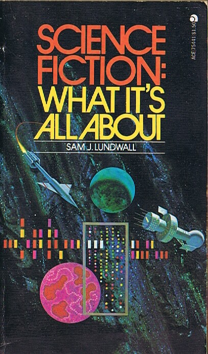 Image for Science Fiction What's it all About