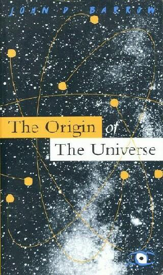 Image for THE ORIGIN OF THE UNIVERSE