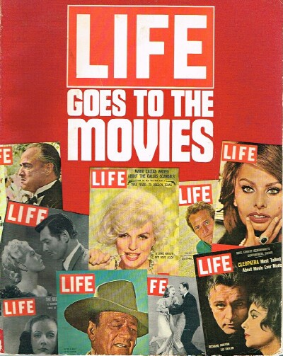 Image for LIFE GOES TO THE MOVIES
