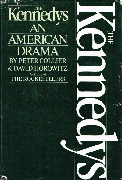 Image for The Kennedys An American Drama