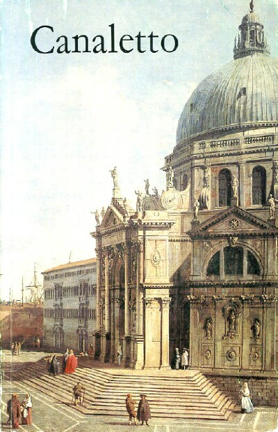 Image for CANALETTO: PAINTINGS AND DRAWINGS