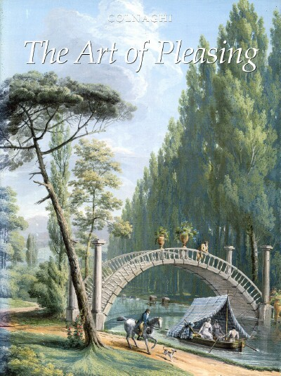 Image for The Art of Pleasing European Paintings for Town and Country 1530-1930