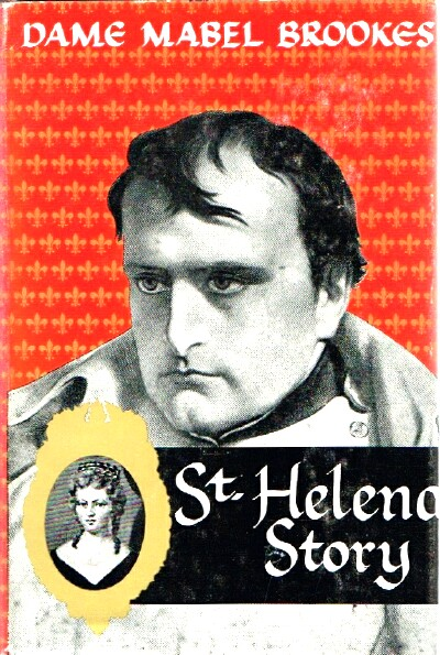 Image for St. Helena Story