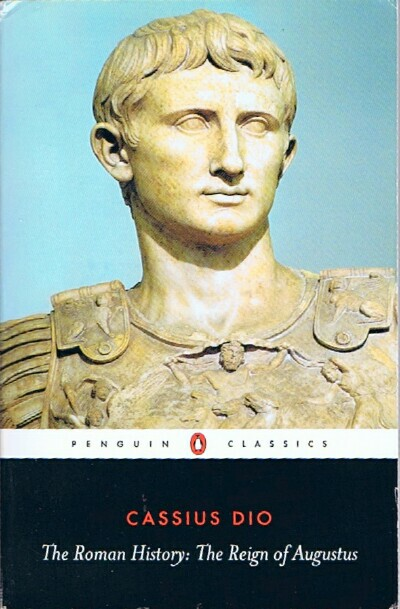 Image for The Roman History: The Reign of Augustus