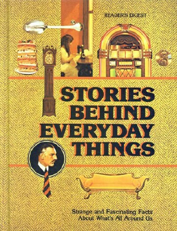 Image for Stories Behind Everyday Things