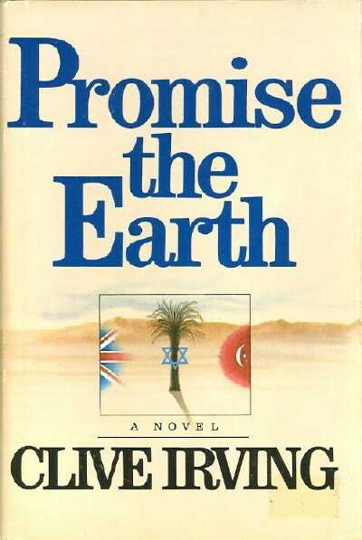Image for PROMISE THE EARTH