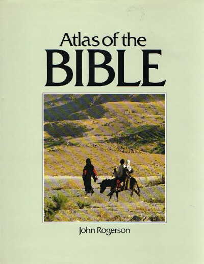 Image for ATLAS OF THE BIBLE