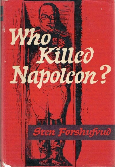 Image for Who Killed Napoleon?