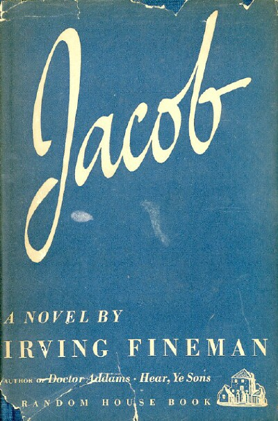 Image for JACOB