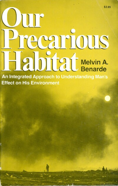 Image for Our Precarious Habitat