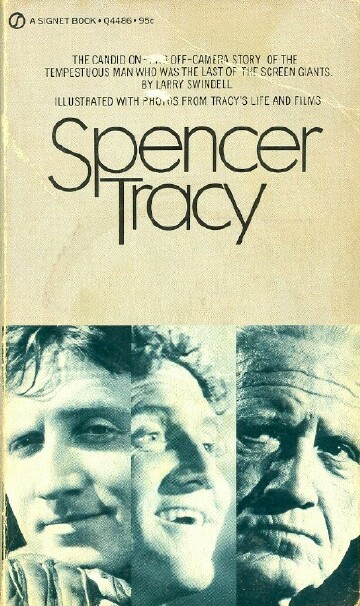 Image for SPENCER TRACY: A BIOGRAPHY