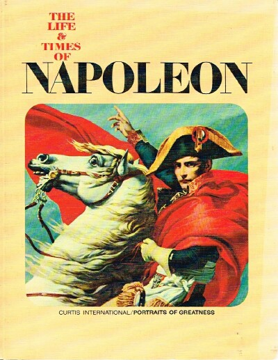 Image for The Life and Times of Napoleon