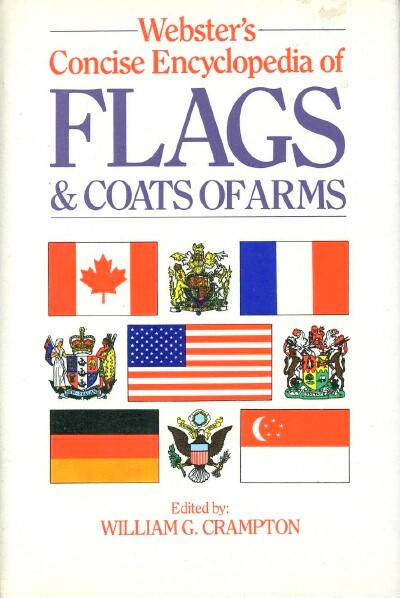 Image for Webster's Concise Encyclopedia of Flags and Coats of Arms