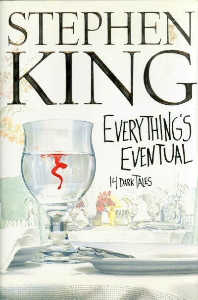 Image for Everything's Eventual: 14 Dark Tales