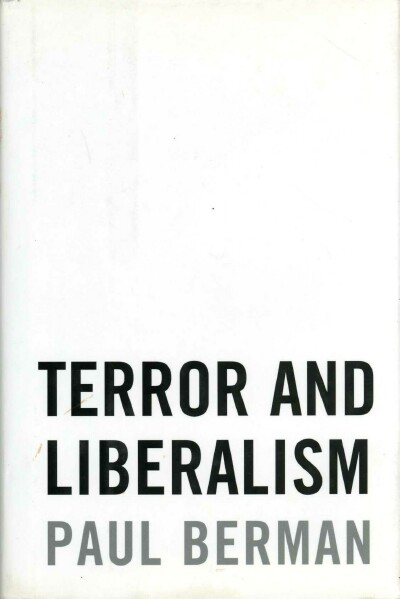 Image for Terror and Liberalism