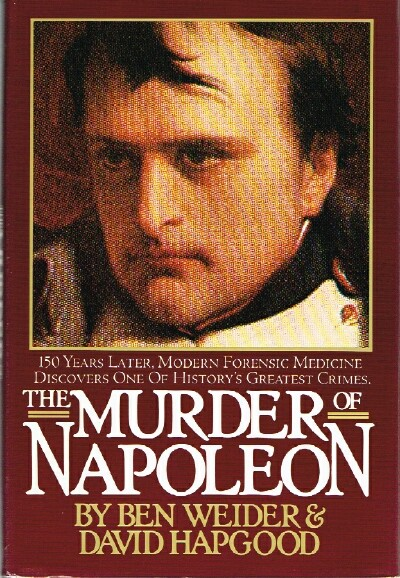 Image for The Murder Of Napoleon