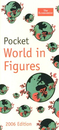 Image for POCKET WORLD IN FIGURES