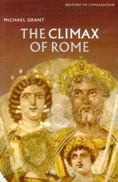 Image for THE CLIMAX OF ROME
