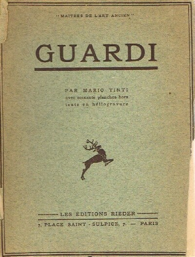 Image for GUARDI