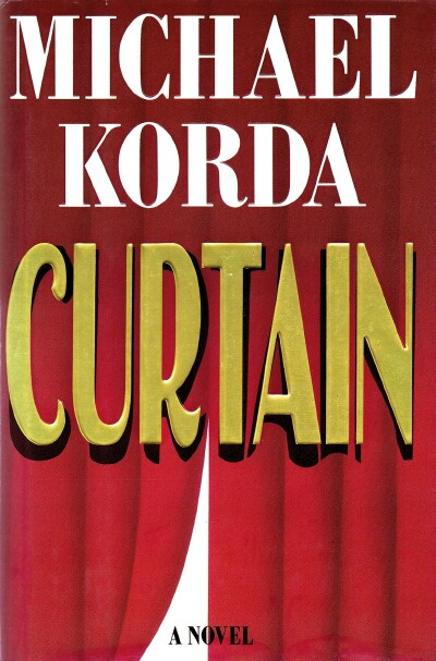 Image for Curtain: A Novel