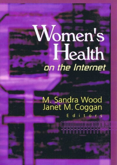 Image for Women's Health on the Internet