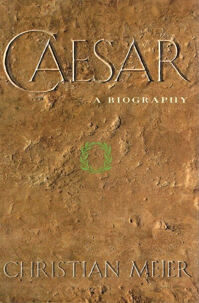 Image for CAESAR A Biography