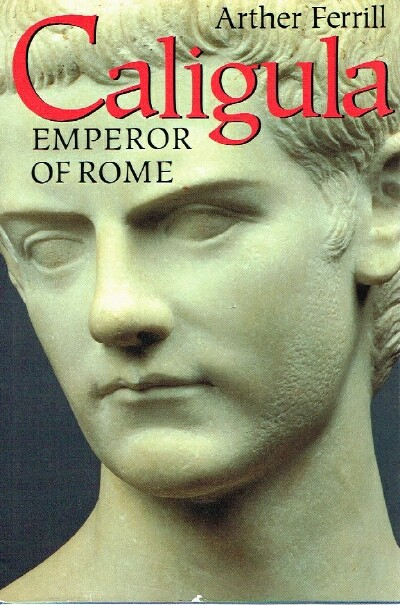 Image for Caligula: Emperor Of Rome