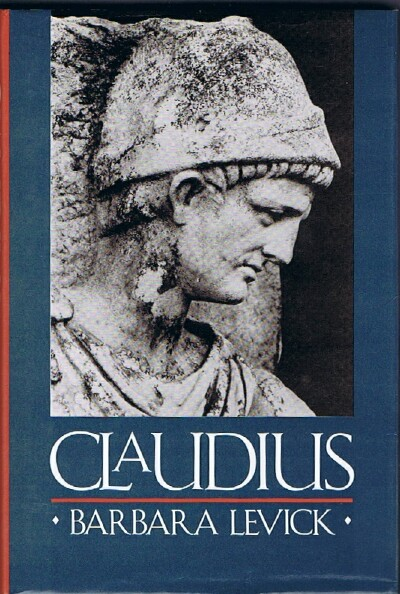 Image for Claudius