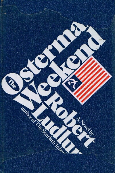Image for The Osterman Weekend