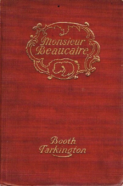 Image for Monsieur Beaucaire