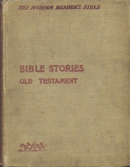 Image for BIBLE STORIES: OLD TESTAMENT