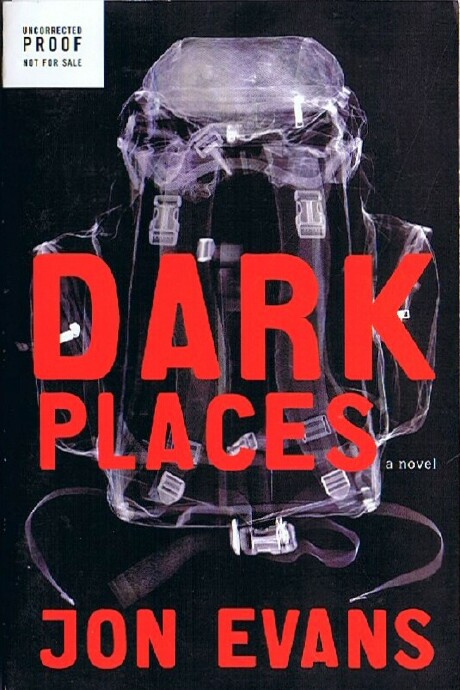 Image for Dark Places