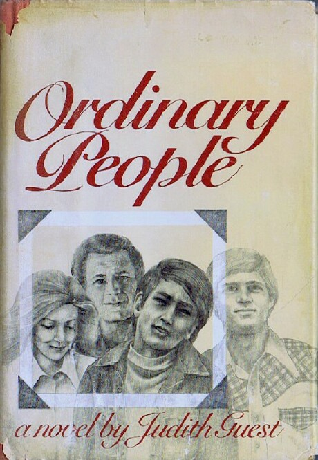 Image for ORDINARY PEOPLE