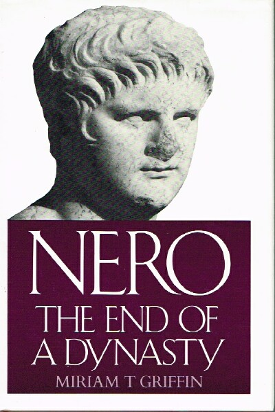 Image for Nero: The End of a Dynasty