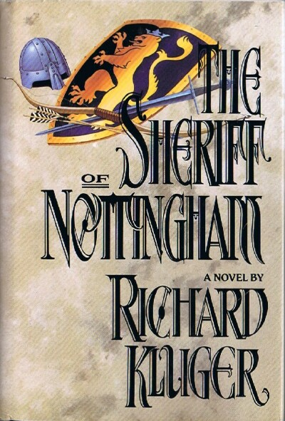 Image for The Sheriff of Nottingham
