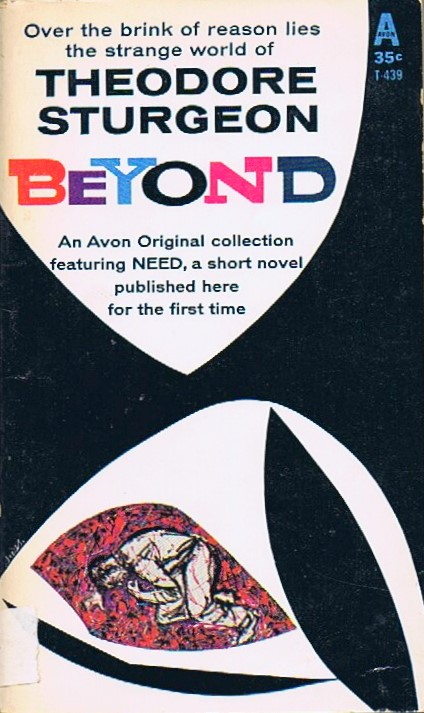 Image for BEYOND