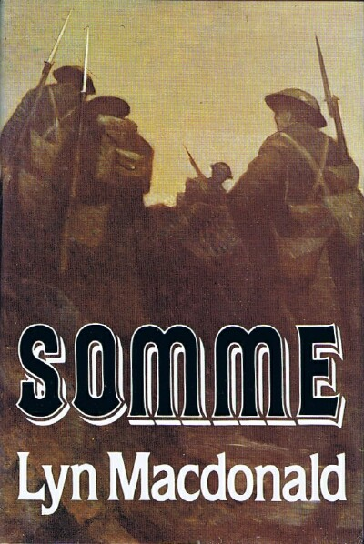 Image for Somme