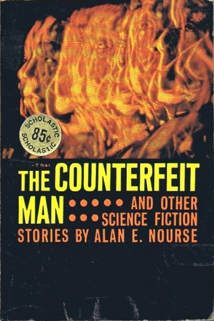 Image for THE COUNTERFEIT MAN AND OTHER SCIENCE FICTION STORIES