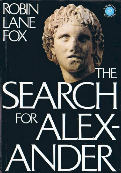 Image for The Search for Alexander