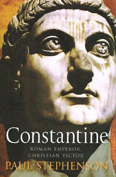 Image for CONSTANTINE: Roman Emperor, Christian Victor